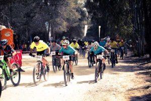 2018 אליפות אופני הרים